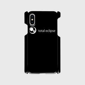 プラスチック スマートフォンケース(艶あり)iphonex