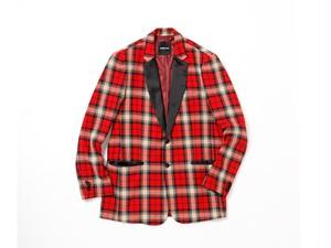 Junky NY Check-Jacket (JMW1909-001)