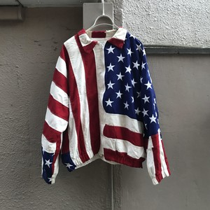 "LIMITED EDITION ""THE FLAG"" BOMBER UT-2197"