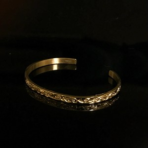 Hawaiian jewelry bangle(細)
