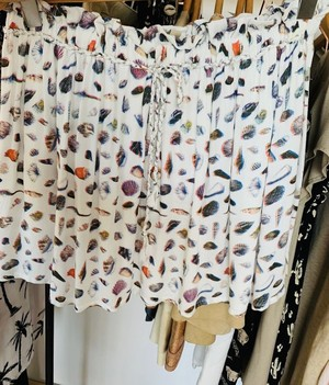 Ema Tesse Jazz Skirt  Shell size1