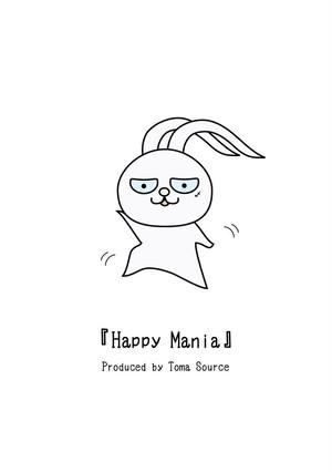 『Happy Mania』
