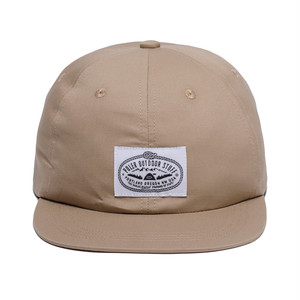 POLeR LASSO 6PANEL DRAWCORD CAP(ポーラーキャップ)