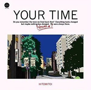 (LP)一十三十一 「YOUR TIME Route#1」
