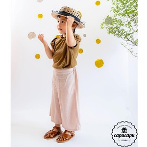 «sold out» amor pale pink pants アモールパンツ