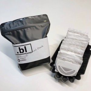 Drip Bag -bundle bag 12個入- Dark blend