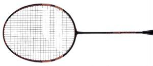 アウトレット【バドミントンラケット】バボラ X-FEELブラスト(2016年モデル)張り代込み