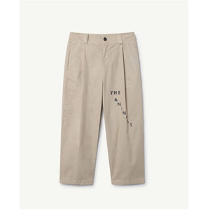The Animals Observatory DOG  CAMEL KIDS PANTS