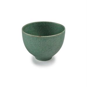 「翠 Sui」お茶碗 姫碗 直径10cm まつば 美濃焼 288222