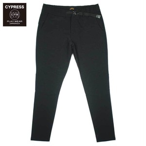 "CP005007 CYPRESS ""CAPH II"" PLAY PANTS / BLACK"