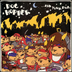 doc hopper / ...ask your mom cd