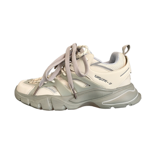 Platform edge design dad sneakers LD0615