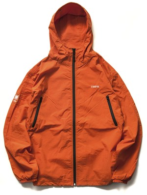 TIGHTBOOTH  NYLON TRACK JKT ORANGE L タイトブース