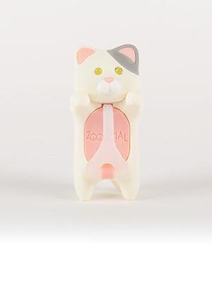 ネコちゃんライト ホワイトLED USB