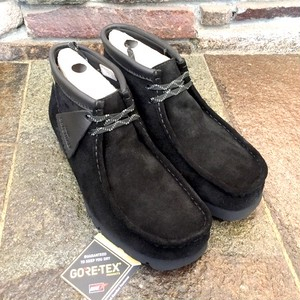 WallabeeBT GTX Black