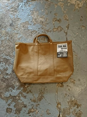"LABOR DAY ""TOOL BAG REGULAR"" Brown Color"
