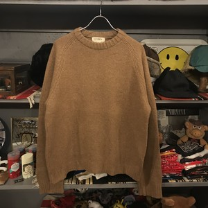 J.CREW Wool Knit Sweater