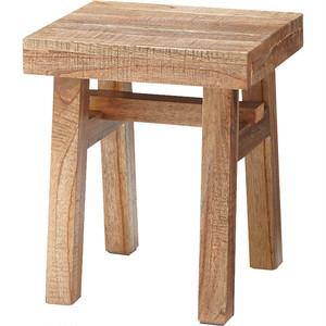 スツール タイプ2 Lovisa ロヴィーサ スツール 木製 西海岸 インテリア 雑貨 西海岸風 家具