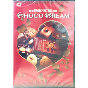 『CHOCO DREAM』DVD
