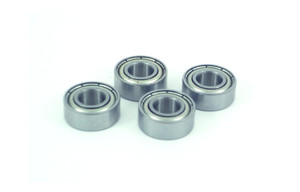 INSANES EXPRESS PEDAL SEALED BEARING