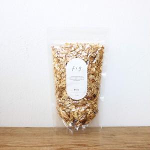 basic granola (ベーシック グラノーラ) 180g