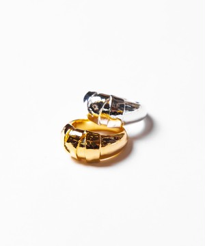 Ayler / アイラー roll band ring / Ayl-004