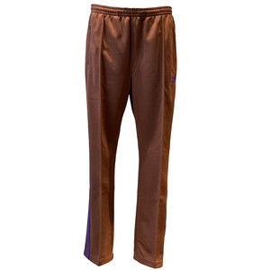 NEEDLES Track Pants Brown