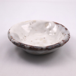志野 小鉢  Shino Small Bowl