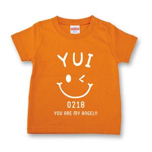 ai-T original【NIKONICO】オレンジ