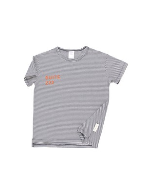 tinycottons / 'suite 222' SS relaxed graphic tee