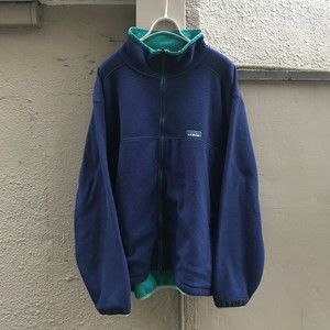 90sL.L.bean FLEECE  JACKET UT-1440