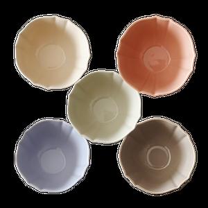 Cafeolé bowl / カフェオレボウル 5個セット