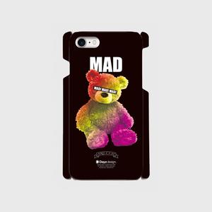 MAD BEAR by HRS19.8.0【スマホケース】