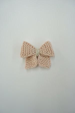 Organic knit ribbon ★limited color