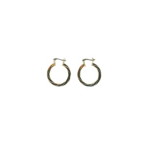 【GF2-12】gold filled earring