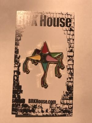 """BRK HOUSE""""Piñata"""""""