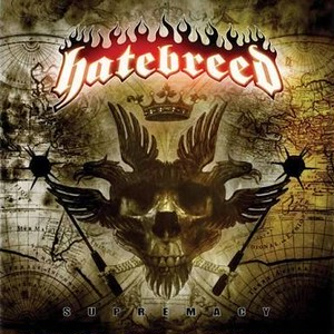 【USED】HATEBREED / SUPREMACY