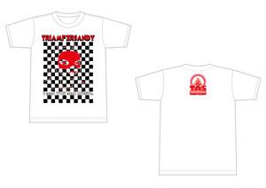 Tシャツ〔ホワイト〕