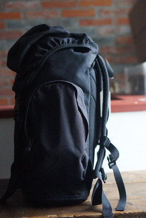 Nato military field pack black 30L ミリタリーバッグ