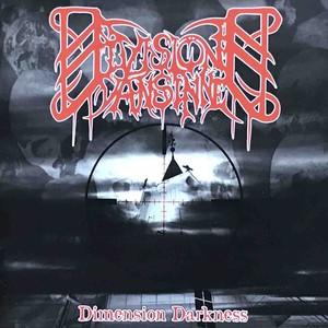 """DIVISION VANSINNE """"Dimension Darkness"""""""