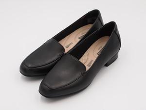 324G 黒色 22cm(3インチ)【クラークス CLARKS SALE LADIES・新品】