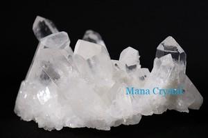 四川 水晶クラスター 7-485 331g
