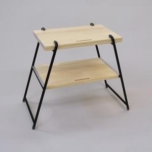 サイドテーブル&チェアMサイズバッグ付:GIA-ST300M
