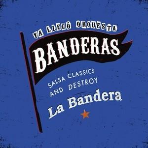 BANDERAS - La Bandera(LP)