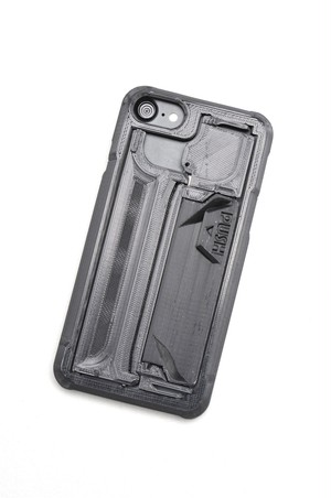 iPhone 6/6s用 GRIPL プロトタイプモデル(ブラック)