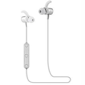 JennyDessse ワイヤレスブルートゥースイヤホン ヘッドホン Bluetooth4.1 高音質 低遅延 防汗/防滴/外れにくい スポーツタイプ マイク搭載 ハンズフリー通話 CVC6.0ノイズキャンセリング搭載