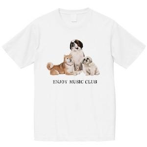 【コンペ大賞作品】Midori EMC Tシャツ18