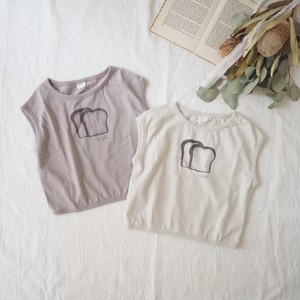 7/10 22:00~start*nunubiel.plain bread TEE[80-110]