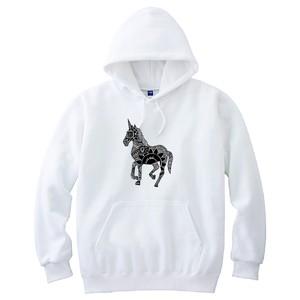 Unicorn for nephew (Hoodie w)