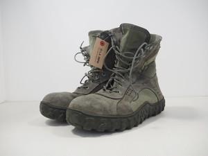品番0069 軍ブーツ / Army boots
